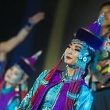 Всемирный флешмоб «Гранд ёхор»