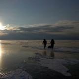 Байкальский ледяной переход