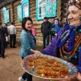 Экспертная онлайн площадка на тему «Туризм и гостеприимство»