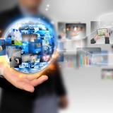 Вебинар «Цифровая трансформация: центр городского управления»