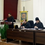 Научно-практическая конференция «Церковь и казачество. Воспитание казачьей молодежи»