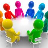 Дискуссионный клуб «Участие муниципальных образований в реализации национальных проектов»