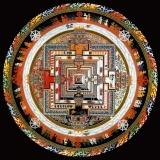 Учения Дуйнхор Ван – посвящения в Калачакру