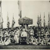 Выставка «Царские подарки», посвященная пребыванию Цесаревича Николая Александровича в Забайкалье в 1891 году