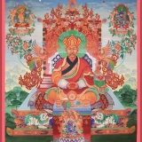 День поклонения посвящённый XII Пандито Хамбо ламе Доржо Итигэлову