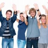 Конкурс грантов молодежных проектов от Росмолодежь