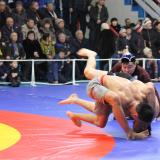 Турнир по национальной борьбе Сагаалха-2020
