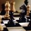 Сеанс одновременной игры по шахматам на 100 досках