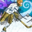 Первенство Республики Бурятия по хоккею с мячом