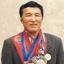 XXIII международный турнир по вольной борьбе на призы Бориса Будаева