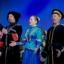 Концерт народного забайкальского казачьего ансамбля «Станица»