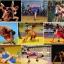 Всероссийский турнир по вольной борьбе «Абай Гэсэр»