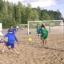 Международный турнир по пляжному футболу