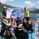 Конкурс «Моё приключение на Большой Байкальской Тропе»'s Cover