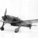 Фокке-Вульф Fw-190A