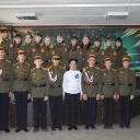 Наш казачий кадетский класс