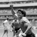 Марадонна аргентинский великий футболист