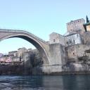 Средневековый мост
