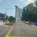 Мечта москвичей - свободные дороги:)
