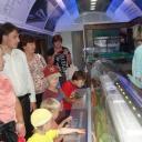 Передвижной музей – поезд ОАО «РЖД»