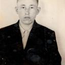 Только что назначенный директор Дома пионеров Белобородов М.И. 1960 г., сентябрь.