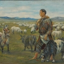 Пастух, 1927