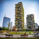 Bosco-Verticale-Vertical-Forest-Milan-Italy-daylight