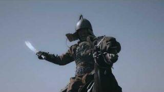 Эхо империи Хуннов