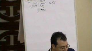 М.Кривелевич, ДВФУ. Экономическая аналитика, планирование и прогнозирование. День 2, ч.1