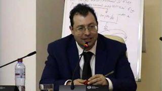 М.Кривелевич, ДВФУ. Экономическая аналитика, планирование и прогнозирование. День 2, ч.2